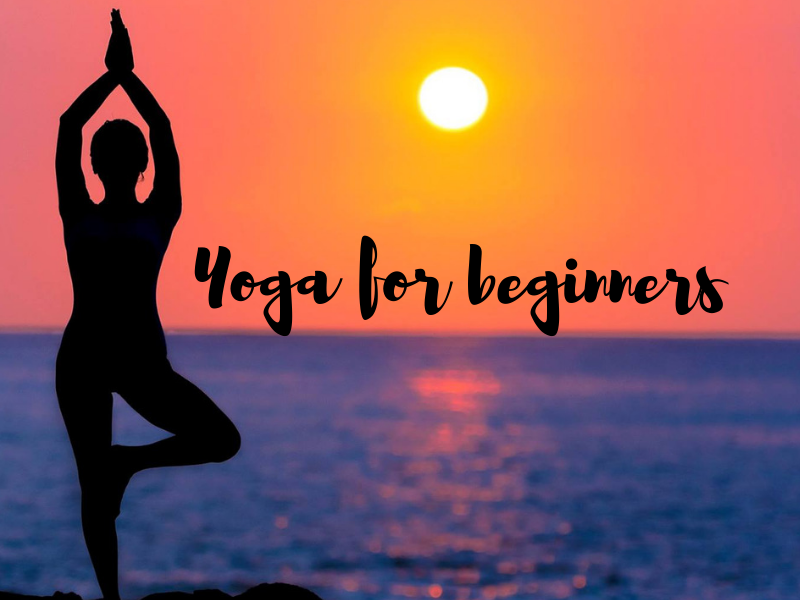 4 things you probably didn't know about yoga